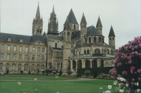 Tour de Normandie - Caen