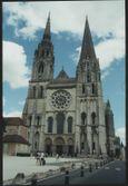 Tour de Normandie - Chartres