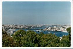Istanbul - veduta