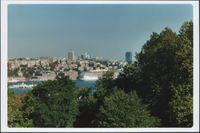 Istanbul - il porto