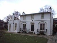 La casa di Keats ad Hampstead