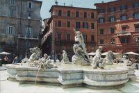Roma di maggio