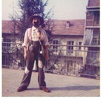 Pim carnevale 1976