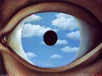 I quadri di Magritte