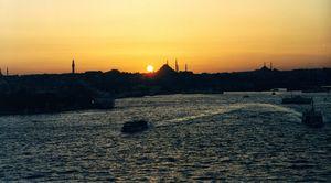 Istanbul, 11 ottobre 2001