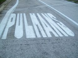 Pulmans
