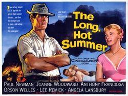 The Long Hot Summer
