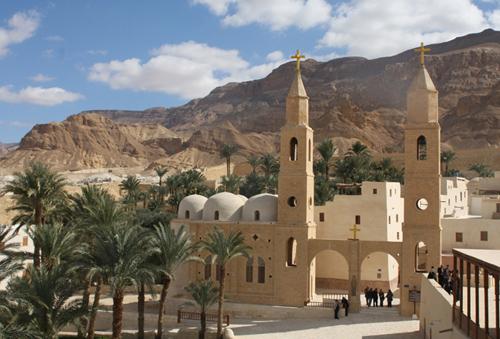 Sant'Antonio del Deserto