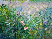 River Roses