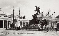 Monumento Principe Amedeo