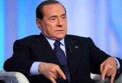 Berlusconi svalvolato