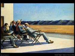 I quadri di Hopper