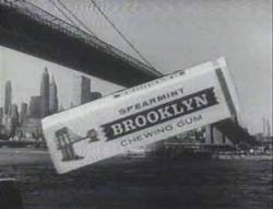 La gomma del ponte