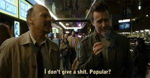 La popolarità