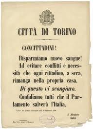 Torino, settembre 1864 2