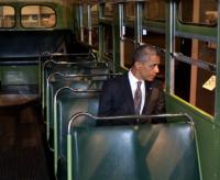 Goodbye Obama