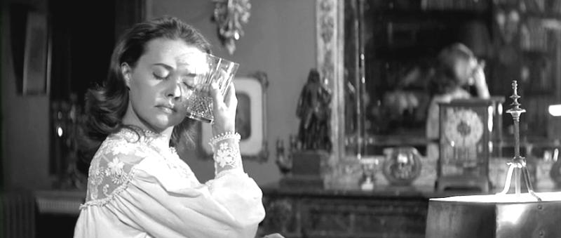 Jeanne Moreau - Les Amants 1