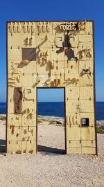 La Porta di Lampedusa