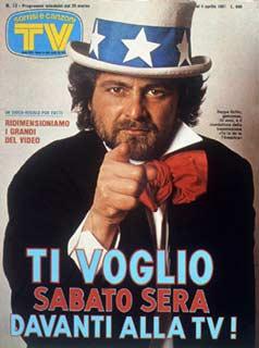 Altro che Beppe Grillo