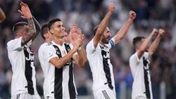 Juventus 2018-19