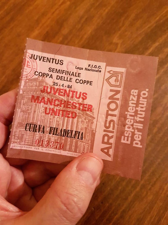 Juventus - Manchester Utd