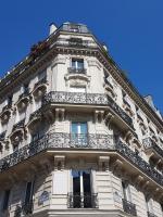 Balconi parigini