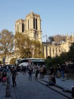 Parigi è anzitutto