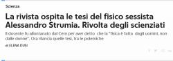 Strumia