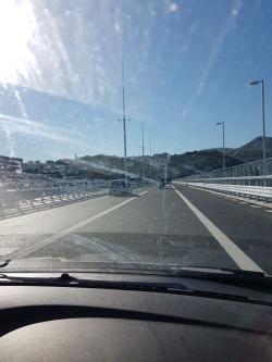 San Giorgio e il ponte
