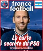 Paris vaut bien un Messi